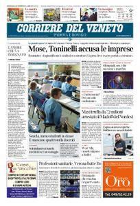 Corriere del Veneto Padova e Rovigo – 12 settembre 2018