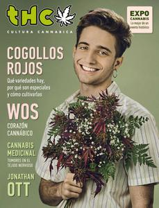 Revista THC - septiembre 2019
