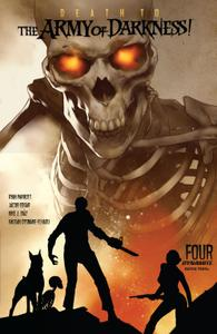 Death to the Army of Darkness 004 2020 4 covers digital The Seeker