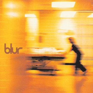 Blur - Blur (1997/2014) [Official Digital Download 24-bit/96kHz]