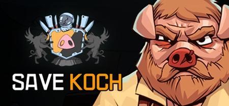 Save Koch (2019)