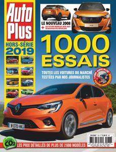 Auto Plus Hors-Série - juin 2019