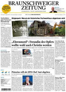 Braunschweiger Zeitung - 20. August 2019