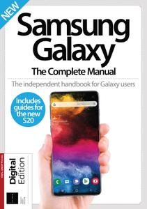 Samsung Galaxy The Complete Manual – June 2021