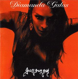 Diamanda Galas - Guilty Guilty Guilty (2008) [Re-Up]