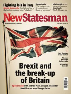 New Statesman - 17 - 23 March 2017