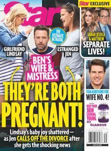 Star Magazine USA - July 30, 2018