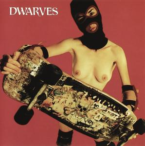 Dwarves - The Dwarves Are Young And Good Looking (1997) {Recess Records RECESS #37}