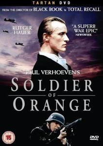 Soldier of Orange (1977) Soldaat van Oranje