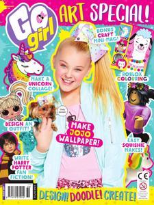 Go Girl – August 2019