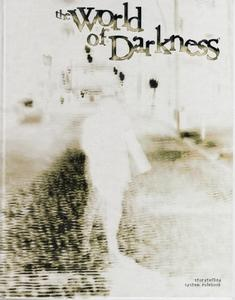 The New World of Darkness (RPG)