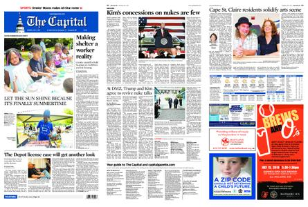 The Capital – July 01, 2019