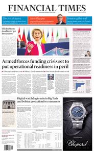 Financial Times UK – 19 December 2019
