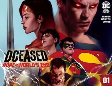 DCeased-Hope at Worlds End 2020 001 2020 Digital Zone