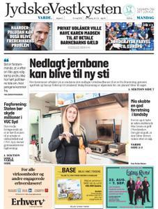 JydskeVestkysten Varde – 13. maj 2019