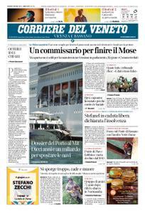 Corriere del Veneto Vicenza e Bassano – 06 giugno 2019
