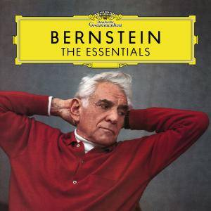 VA - Bernstein: The Essentials (2018)