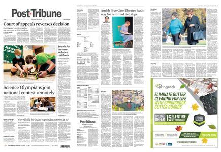 Post-Tribune – May 20, 2021