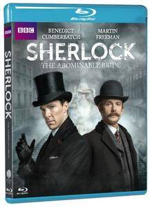 Sherlock - L'abominevole sposa / Sherlock The Abominable Bride (2016)