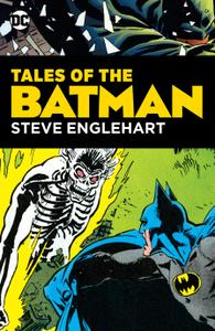 Tales of the Batman-Steve Englehart 2020 digital Son of Ultron