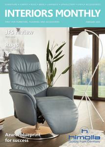 Interiors Monthly - February 2020
