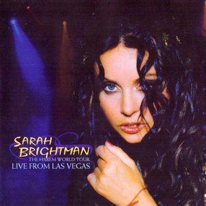 Sarah Brightman - The Harem World Tour: Live From Las Vegas (2004)
