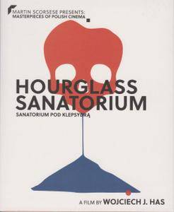 Masterpieces of Polish Cinema Volume 1. BR 8: Sanatorium pod klepsydra / The Hourglass Sanatorium (1973)
