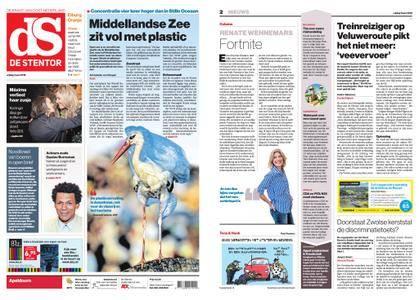 De Stentor - Apeldoorn – 08 juni 2018