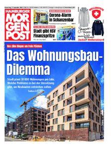 Hamburger Morgenpost – 17. September 2020