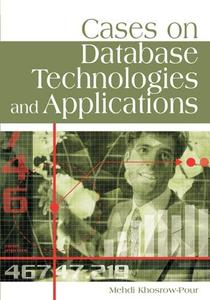 Cases on Database Technologies And Applications