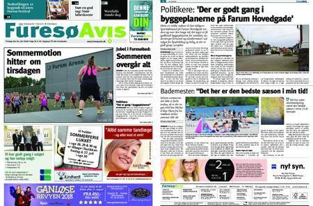 Furesø Avis – 24. juli 2018