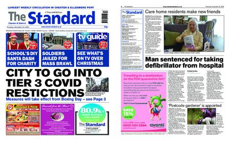 The Standard Chester & District – December 24, 2020