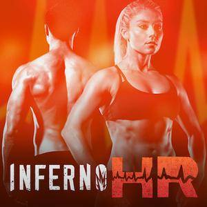 Inferno Heart Rate with Anja Garcia