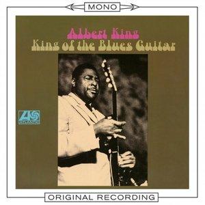 Albert King - King Of The Blues Guitar (1969/2014) [Official Digital Download 24-bit/192kHz]