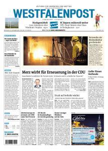 Westfalenpost Wetter - 31. Oktober 2018