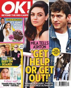 OK! Magazine Australia - March 25, 2019