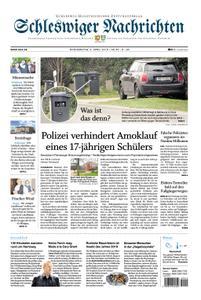 Schleswiger Nachrichten - 04. April 2019