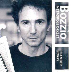 Terry Bozzio + Metropole Orkest - Chamber Works (2005) {Favored Nations FN2530-2}