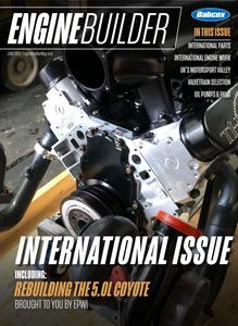 Engine Builder - June 2020