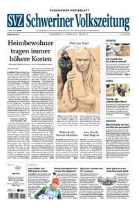 Schweriner Volkszeitung Hagenower Kreisblatt - 14. März 2019