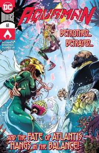 Aquaman 061 2020 Digital BlackManta