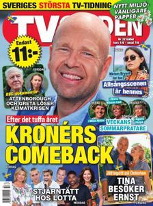 TV-Guiden – 30 juli 2019
