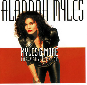 Alannah Myles - Myles & More: The Very Best Of (2001) [Re-Up]