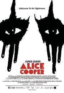 Banger Films - Super Duper Alice Cooper (2014)