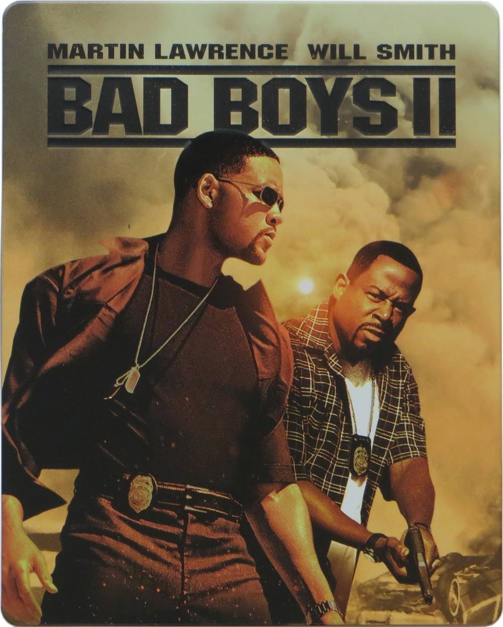 Bad Boys Ii 2003 Avaxhome