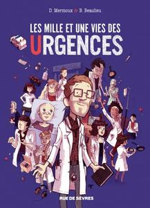 Les milles et une vies des urgences (2017)
