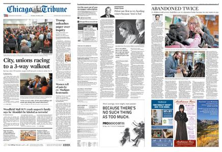 Chicago Tribune – October 03, 2019