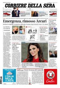 Corriere della Sera – 02 marzo 2021