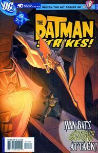 Batman Strikes 010
