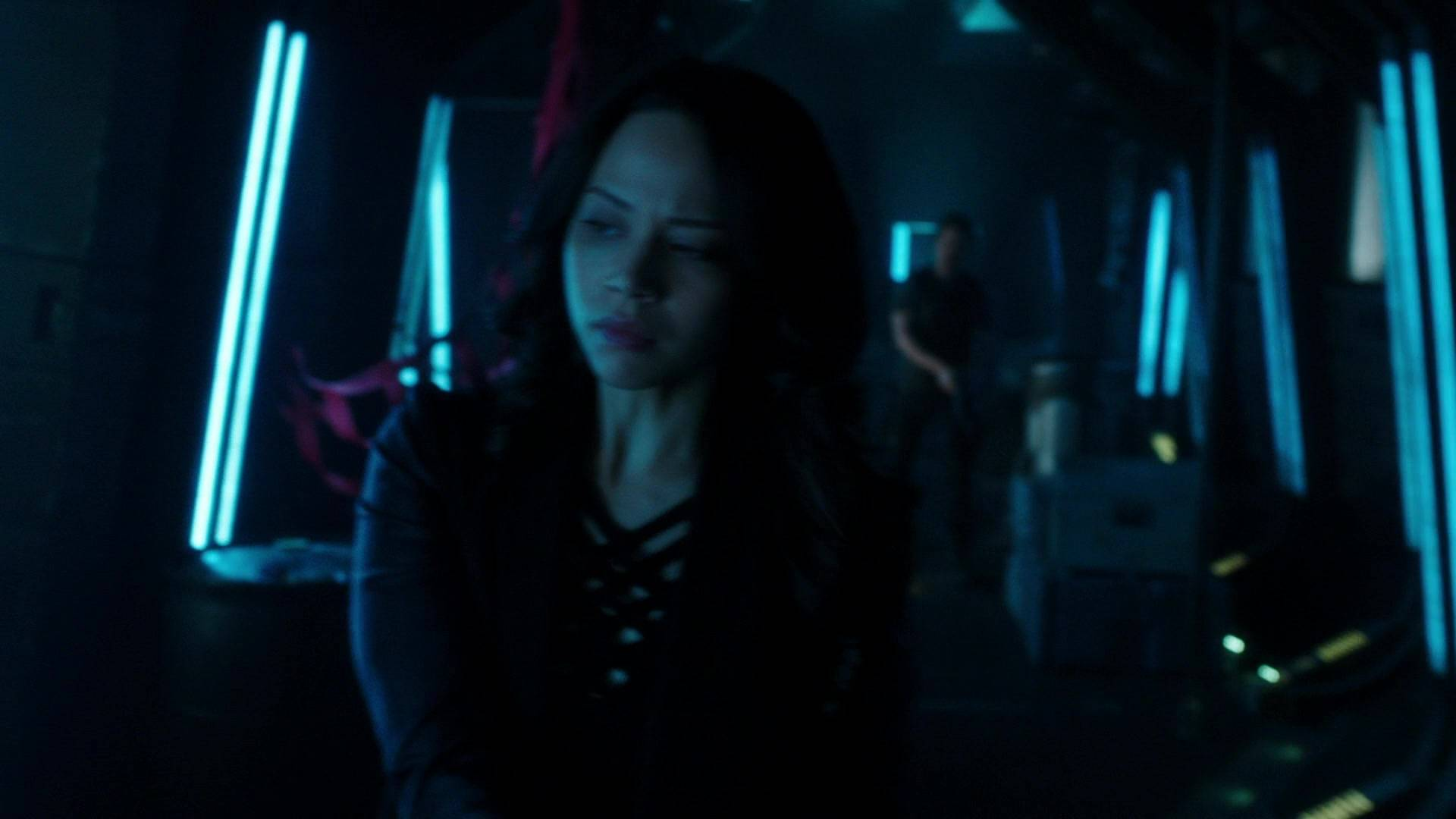 Dark Matter S03E08